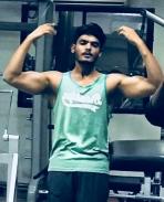 Akash puri latest pics