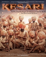 First Look Posters Of Kesari