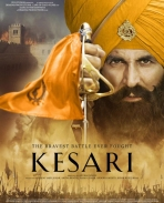 Kesari Latest poster 2