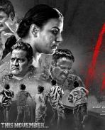 Dandupalya 3 movie first look posters