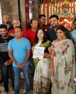 Katheyondu Shuruvagide movie opening photos