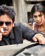 officer movie latest pics