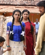 Ambi Nenage Vaisatho movie latest working pics