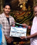 seetarama kalyana movie launching pics