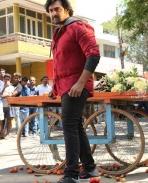 Rajamarthanda movie latest pics