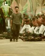 Vinaya Vidheya Rama movie teaser cuts
