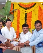 hello guru prema kosame movie launched