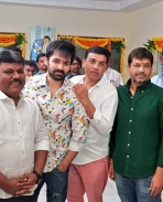 hello guru prema kosame movie launched