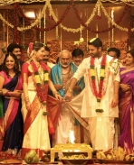 srinivasa kalyanam movie latest pics