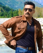 Kaappaan Tamil Movie Photos Set 1