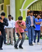 natasaarva bouma movie latest working stills