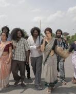 Dandupalya 4 movie first look photos
