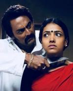 Aa Karaala Ratri movie latest pics