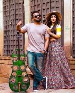 Bharaate movie latest posters