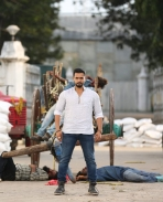 bharaate movie latest action pics