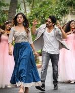 Shailaja Reddy Alludu Movie Latest Pics