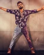 i smart shankar movie latest pics