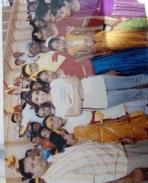 Bhanta Shooting in Chitradurga stadium.