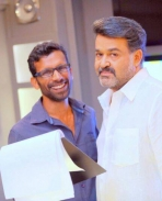 Mohanlal in mr fraud