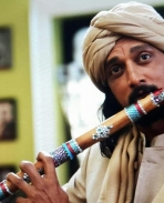 Sudeep's look in Mukunda Murari revealed