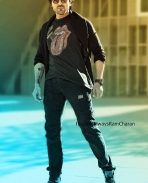 Ram charan new movie photos