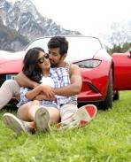 Naanu mathu varalakshmi movie latest photos