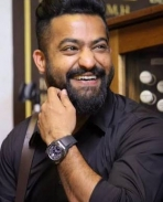Jr ntr in nannaku prematho