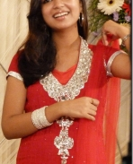 My biggest request to my dear Nazriya Nazim is. not to act on hot scenes please........