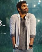 Nenu Sailaja movie first Look