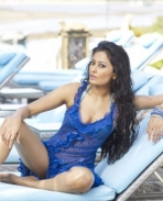 Nidhi Subbaiah hot photos