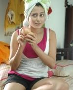 Nidhi Subbaiah hot photos