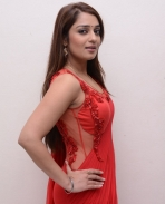Nikitha Red Hot photos