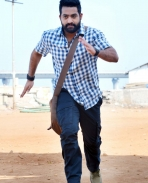 Janatha garage movie latest photos