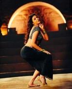 kajal agarwal hot photos from NTR janatha garage