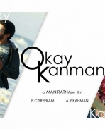 Okay Kanmani Malayalam - Tamil Movie - Mani Ratnam