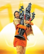 om namo venkatesaya movie latest photos