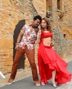 Oopiri movie latest photos