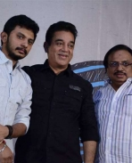 Kamal Launches Oru Pakka Kathai