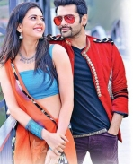 pandaga chesko movie latest stills