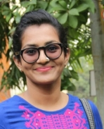 Our parvathy madam