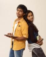 G V & Sri Divya