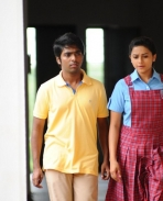 GVP & Sri Divya for Pencil