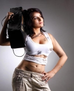 Pooja Gandhi latest photos