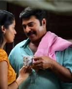 Mammookka and Reenu in Praise The Lord