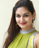 Prayaga Photo SHoot