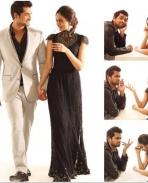 Prema Baraha movie latest photos