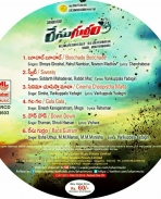 Race Gurram track list
