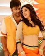 Raja cheyyi Vesthe movie photos