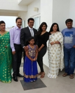 Sarath Kumar in Rajakumara movie