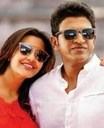 rajakumara movie latest photos